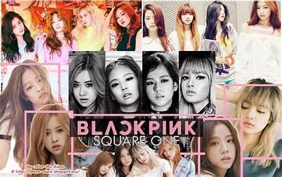 Blackpink Wallpapers Kpop Pop Pink Pc Desktop