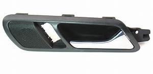 Rh Rear Interior Door Handle Pull Tweeter 06