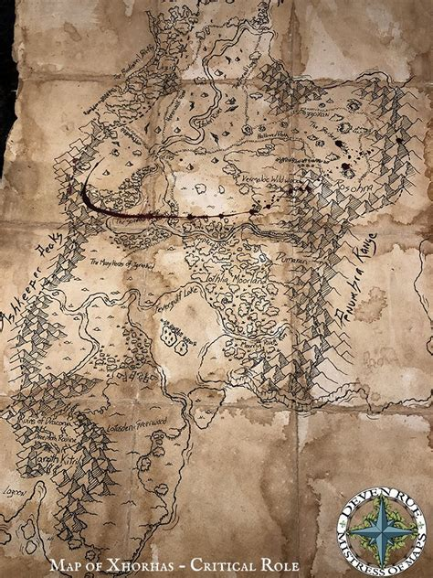 maps critrolestats