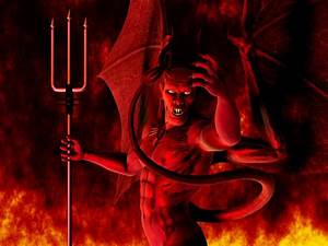 5 Nama Nama Iblis | Makhluk Kesayangan Allah yang Menjadi ...