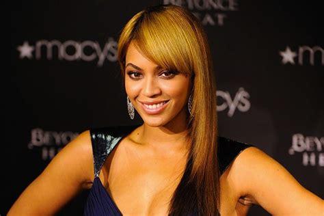 Beyoncé Knowles Bio