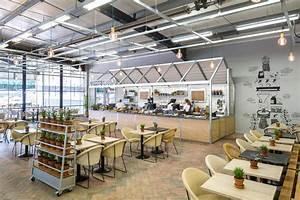 Restaurant & Bar Design Awards Shortlist 2015: Cafe