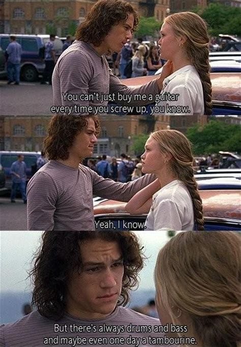 Heath Ledger 10 Things I Hate About You