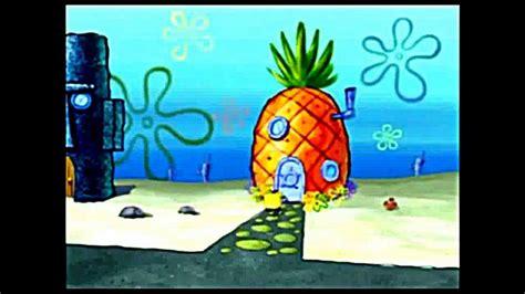 Spongebob, I'm Ready, Vacation 5min Loop