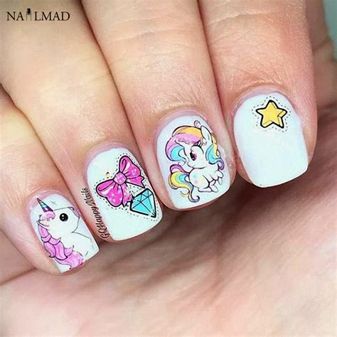 30 Cool Acrylic Nail Designs Kids Pics Fashion For Awesome
