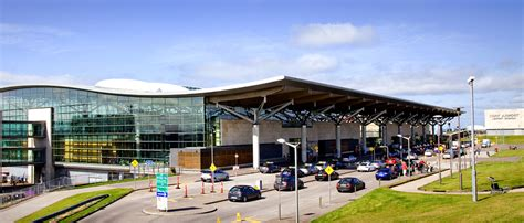 services and increased frequencies at cork airport
