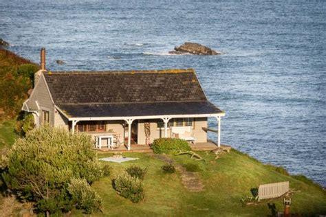 Britain's Best Beach Cottages