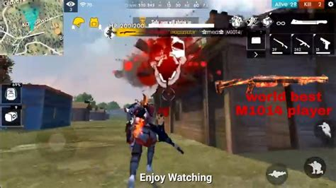 About press copyright contact us creators advertise developers terms privacy policy & safety how youtube works test new features press copyright contact us creators. world best M1014 player in free fire #Bnl - YouTube