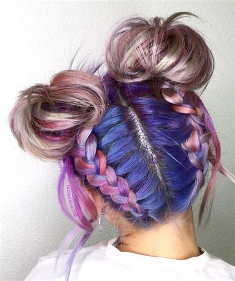Cute Dyed Hair 47 Fashiotopia