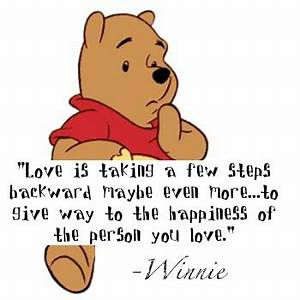 Pooh Quotes About Love. QuotesGram