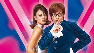Austin Powers International Man Of Mystery | www.pixshark ...