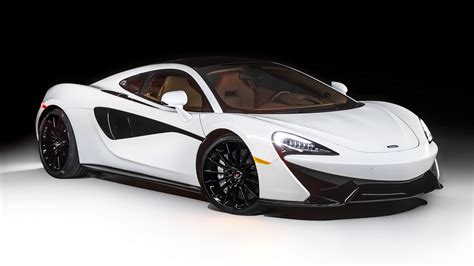 Mclaren 570gt Picture by 2017 Mclaren 570gt By Mso Concept Pictures Photos