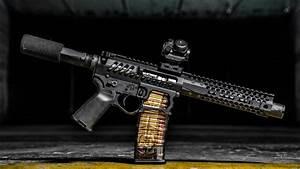 Ar-15 Pistol Of The Century