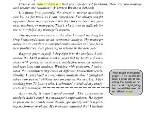 Ethical Dilemma Sample Essay  Ivoiregion Ethical Essays Essays On Commas Esl Rhetorical Analysis