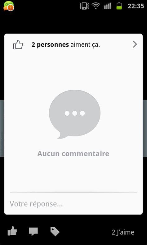 telecharger nouvelle version facebook mobile