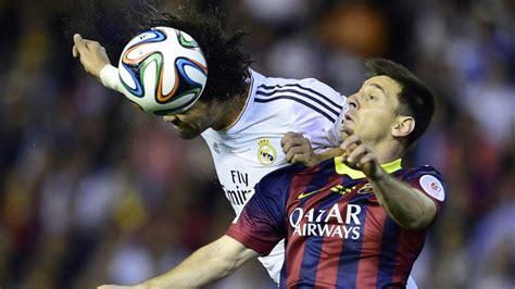 Liga, Real Madrid - Barça : Ce Clasico s'annonce grandiose ...