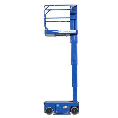 LIFT SCISSOR TM 12 UPRIGHT Rentals Meadville PA, Where to ...