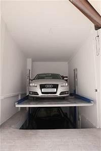 Les Places De Parking Handicapés Sont Elles Payantes : parking m canique plateforme tournante monte voiture ~ Maxctalentgroup.com Avis de Voitures