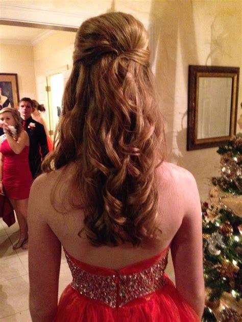 prom hair curls a bump hair prom hair curls and hair