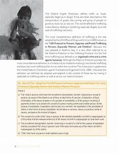 drug trafficking essay thesis