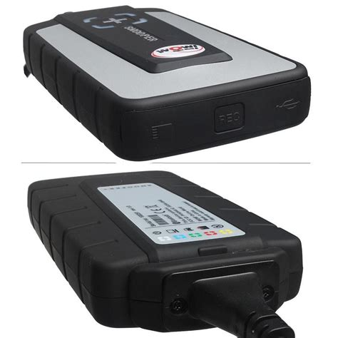 new wow snooper obd2 tool with bluetooth led obd connector keygen free activation for new