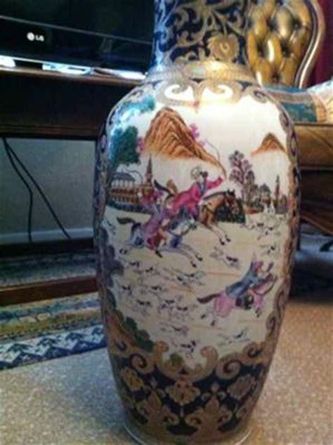 info    foot vase    appreciated