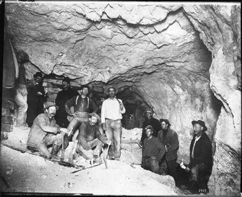 rare  show nevadas mining history