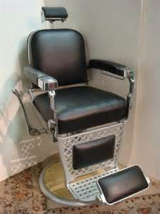 209 emil j paidar hydraulic barber chair lot 209