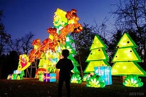 The Chinese Lantern Festival might be the most beautiful ...