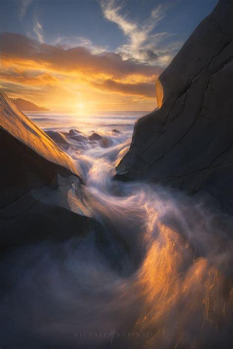 eye catching nature photography  michael shainblum