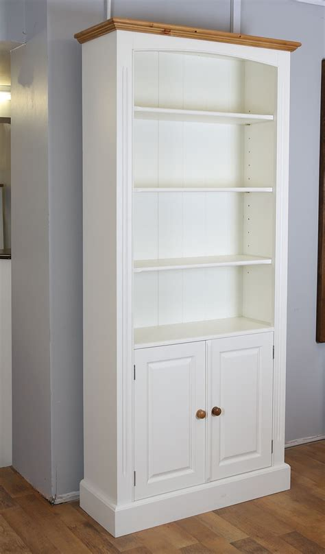 Bookcase With Cupboard by 15 Collection Of Bookcase With Cupboard