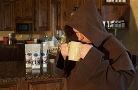 Currently the carmelite monks have $250,000 in donations and through mmc earn about $75,000 per year in profit. Proposed Mystic Monk Coffee Monastery Drawing Criticism   SANCTE PATER