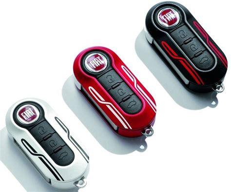 Fiat Key Covers by Fiat Punto Key Cover Set X3 Key Covers 50902158