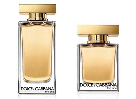 dolce gabbana the one eau de toilette new fragrances