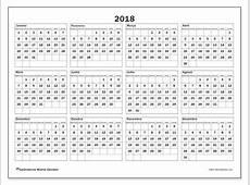 Calendários de 2018 SD Michel Zbinden PT
