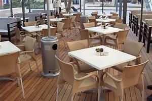 Mobilier Terrasse Restaurant Occasion : espace pro probois concept la bou xi re 35 ~ Teatrodelosmanantiales.com Idées de Décoration