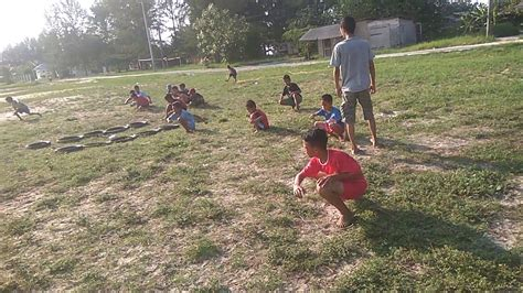 latihan dasar sepak bola anak quot youtube