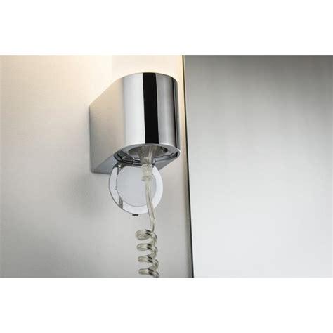 reglette salle de bain avec prise et affordable avec prise et eclairage miroir salle de bain
