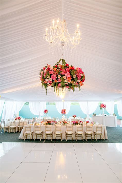 Flowers By Cina Reception Dcor Pinterest