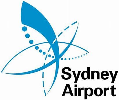 Sydney Flughafen Svg Airport Kingsford Smith International