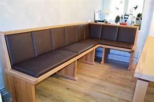 Esszimmer Eckbank : holz sigi esszimmer ~ Pilothousefishingboats.com Haus und Dekorationen