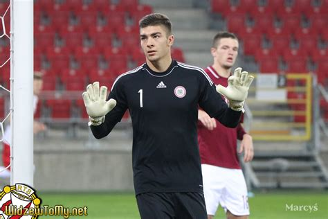 Kudrjavcevs zgłoszony do rozgrywek – Widzew24.pl ...