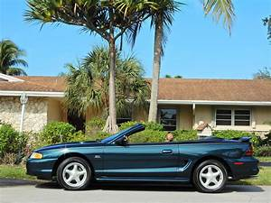 1994 Ford Mustang GT for Sale   ClassicCars.com   CC-1184720