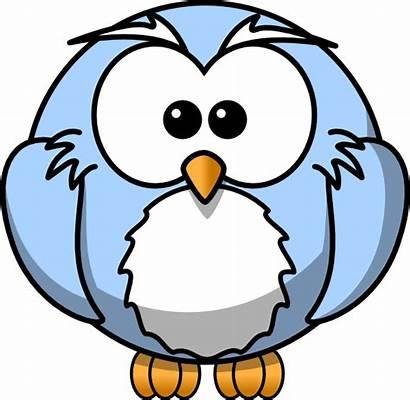 Owl Cartoon Clker Clip