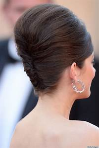 Marion Cotillard's Beehive Hairstyle At Cannes: How Did ...