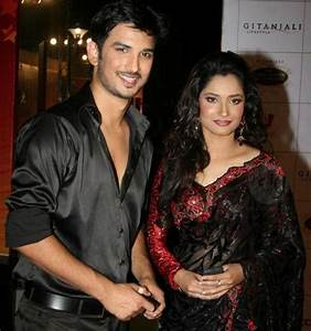 Are Ankita Lokhande and Sushant Singh Rajput already ...