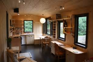 pictures of small homes interior tony s caravan tiny house swoon
