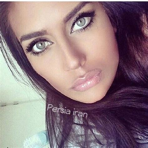 Persian Girl Hot Or Not Persian Girls Beautiful