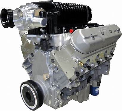 Engine Supercharged Crate Ls Engines Performance Ls7