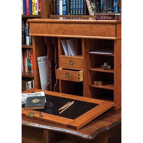 civil war furniture plans collection rockler woodworking